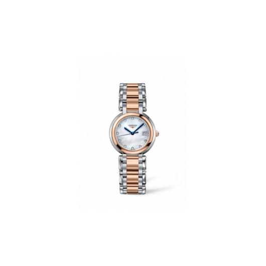 Horloge LONGINES PrimaLuna L8.112.5.87.6