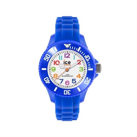 Horloge ICE-WATCH - ICE Mini - Blue - 000745 XS