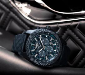 Breitling for Bentley GT «Dark Sapphire» Edition