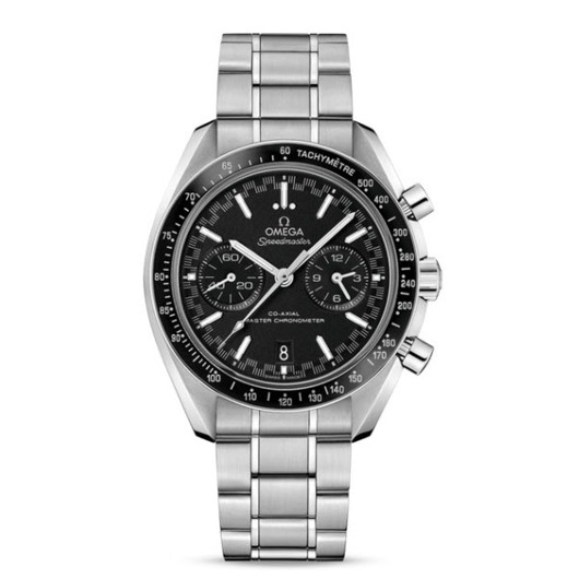Horloge Omega Speedmaster Racing MASTER CHRONOMETER CHRONOGRAPH 44.25 MM 329.30.44.51.01.001