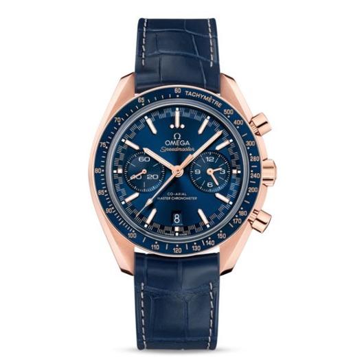 Horloge Omega Speedmaster Racing MASTER CHRONOMETER CHRONOGRAPH 44.25 MM 329.53.44.51.03.001