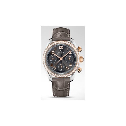 Horloge Omega Speedmaster Chronograph 324.28.38.40.06.001 38 mm