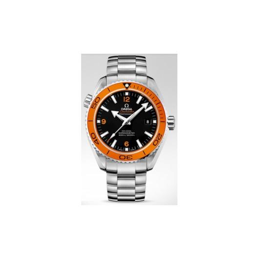 Horloge Omega Seamaster Planet Ocean Co-Axial 600M 232.30.46.21.01.002 45.5mm