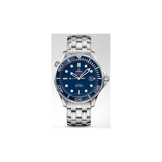 Horloge Omega Seamaster Diver 300M Co-Axial 212.30.41.20.03.001 41mm