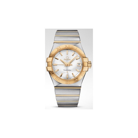 Horloge Omega Constellation Quartz 123.20.35.60.02.002 35mm