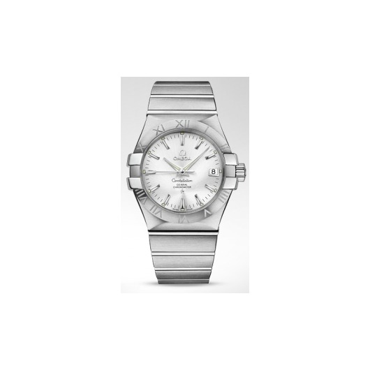Horloge Omega Constellation Co-Axial 123.10.35.20.02.001 35mm