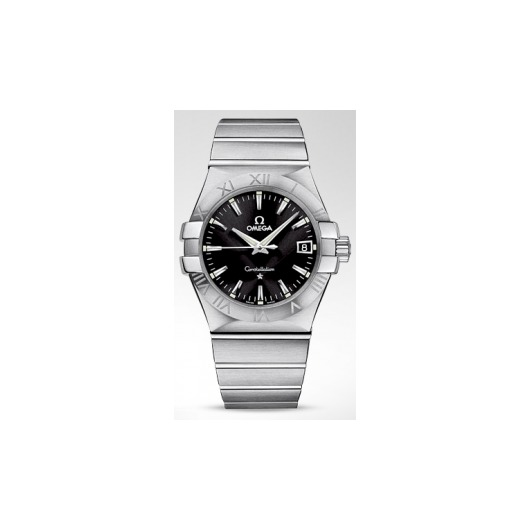 Horloge Omega Constellation Co-Axial 123.10.35.20.01.001 35mm