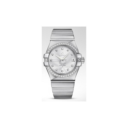Horloge Omega Constellation Co-Axial 123.15.35.20.52.001 35mm