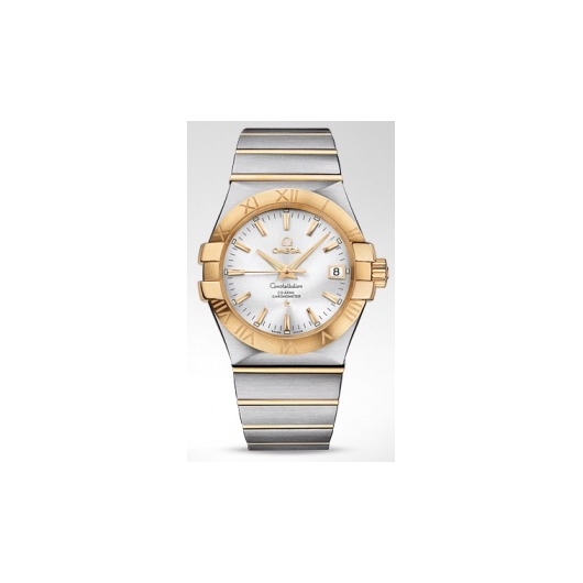 Horloge Omega Constellation Co-Axial 123.20.35.20.02.002 35mm