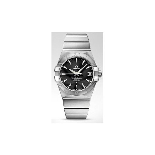 Horloge Omega Constellation Co-Axial 123.10.38.21.01.001 38mm