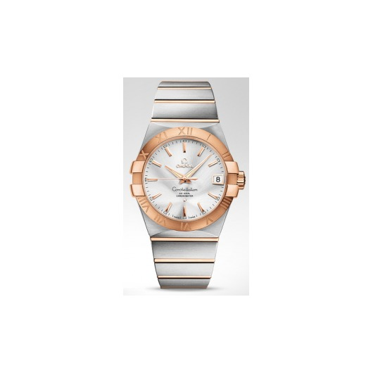 Horloge Omega Constellation Co-Axial 123.20.38.21.02.001 38mm