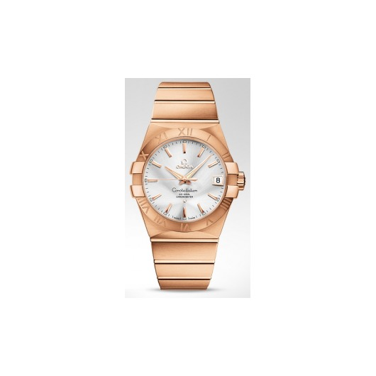 Horloge Omega Constellation Co-Axial 123.50.38.21.02.001 38mm