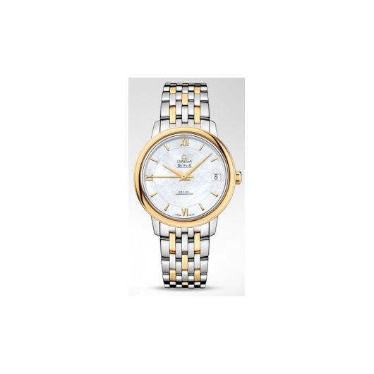 Horloge Omega De Ville Prestige Co-Axial 424.20.33.20.05.001 32.7mm