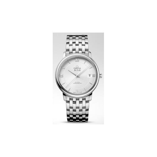 Horloge Omega De Ville Prestige Co-Axial 424.10.37.20.02.001 36.80mm