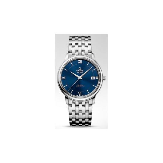 Horloge Omega De Ville Prestige Co-Axial 424.10.37.20.03.001 36.8mm