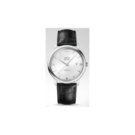 Horloge Omega De Ville Prestige Co-Axial 424.13.40.20.02.001 39.50mm