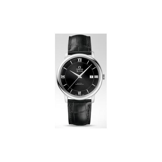 Horloge Omega De Ville Prestige Co-Axial 424.13.40.20.01.001 39.50mm