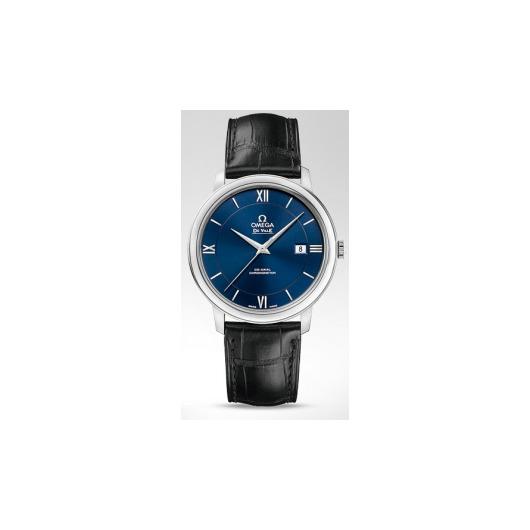 Horloge Omega De Ville Prestige Co-Axial 424.13.40.20.03.001 39.50mm