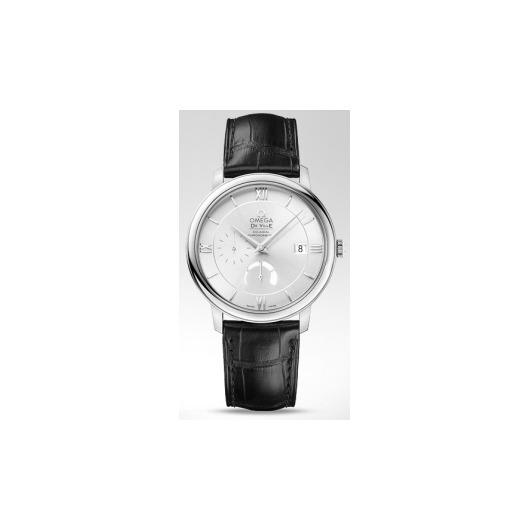 Horloge Omega De Ville Prestige Co-Axial Power Reserve 424.13.40.21.02.001 39.50mm