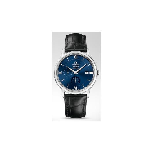 Horloge Omega De Ville Prestige Co-Axial Power Reserve 424.13.40.21.03.001 39.50mm