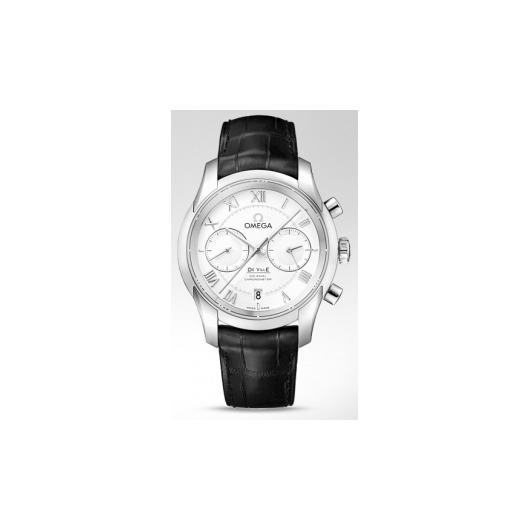Horloge Omega De Ville Co-Axial Chronographe 431.13.42.51.02.001 42mm