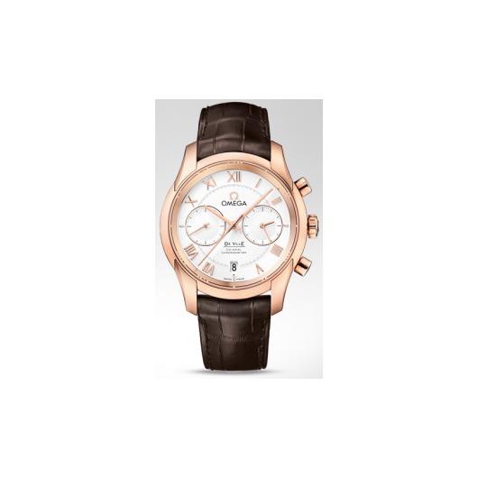 Horloge Omega De Ville Co-Axial Chronographe 431.53.42.51.02.001 42mm