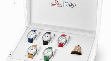 Limited Olympic Games Collection