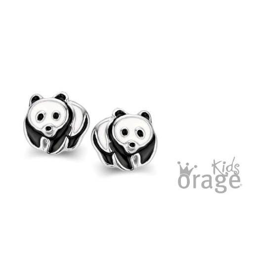 Juweel Orage Kids - Oorstekers K1940 - Panda