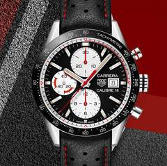 New Baselworld Tag Heuer Carrera