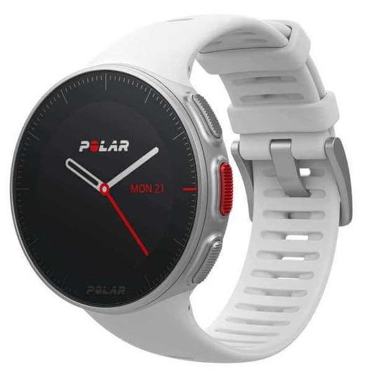 Horloge Polar Vantage V Wit