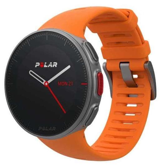 Horloge Polar Vantage V Oranje