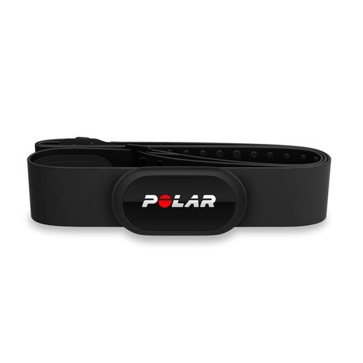 Horloge Polar Vantage V HR Zwart MET borstband
