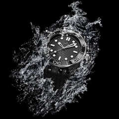 New Seamaster Diver 300M