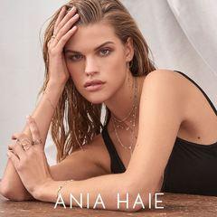 Nieuw merk Ania Haie