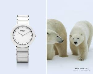 Nieuw merk Bering