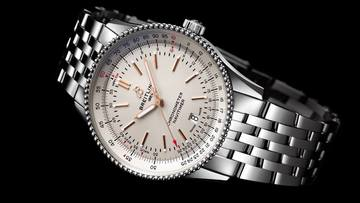 New Breitling Navitimer 1 Automatic 41