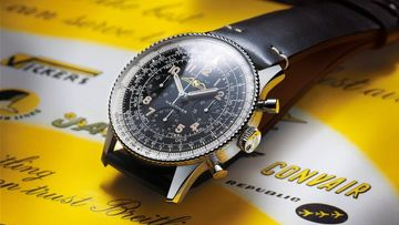 New Navitimer Ref. 806 1959 Re-edition