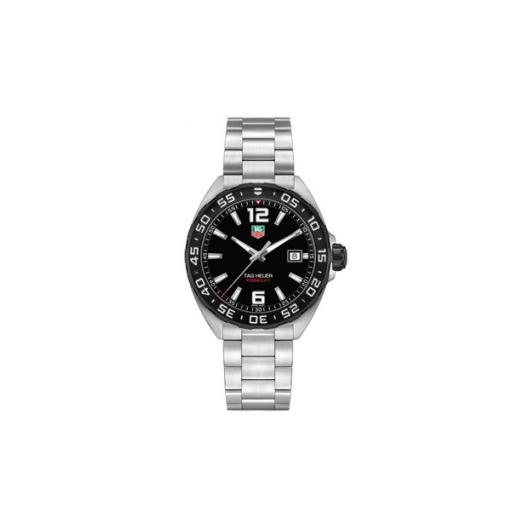 Horloge TAG HEUER FORMULA 1 WAZ1110.BA0875 41MM
