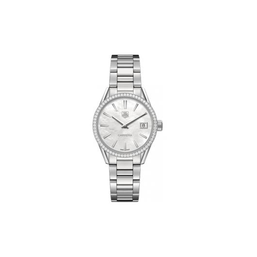 Horloge Tag Heuer Carrera WAR1315.BA0778 32 mm
