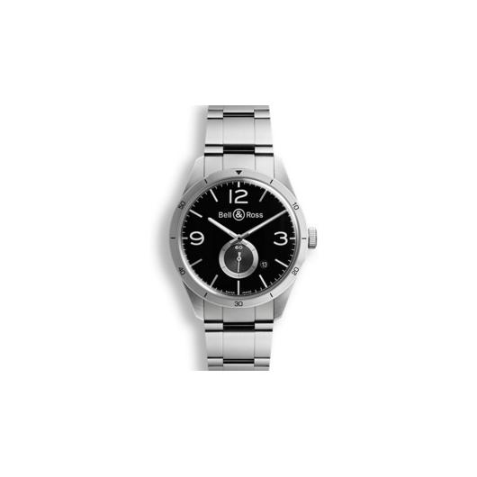 Horloge Bell & Ross BR 123 GT BRV123-BS-ST/SST