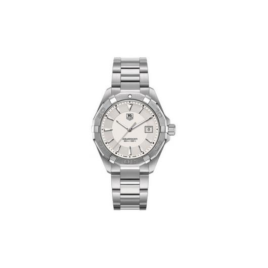 Horloge TAG Heuer AQUARACER 300M WAY1111.BA0928 40.5 MM