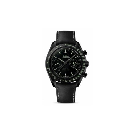 Horloge Omega Speedmaster Moonwatch 311.92.44.51.01.004  Co-Axial Chronographe Pitch Black
