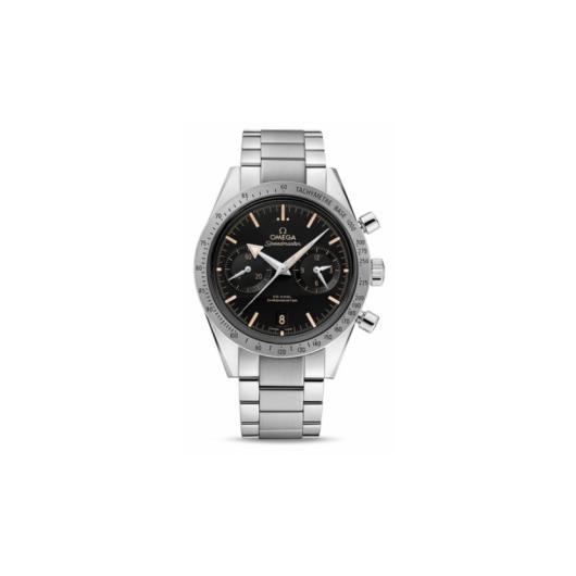 Horloge Omega Speedmaster '57 331.10.42.51.01.002 Co-Axial Chronographe
