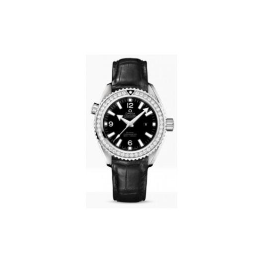 Horloge Omega Seamaster Planet Ocean 600M Co-Axial 232.18.38.20.01.001 37.50mm