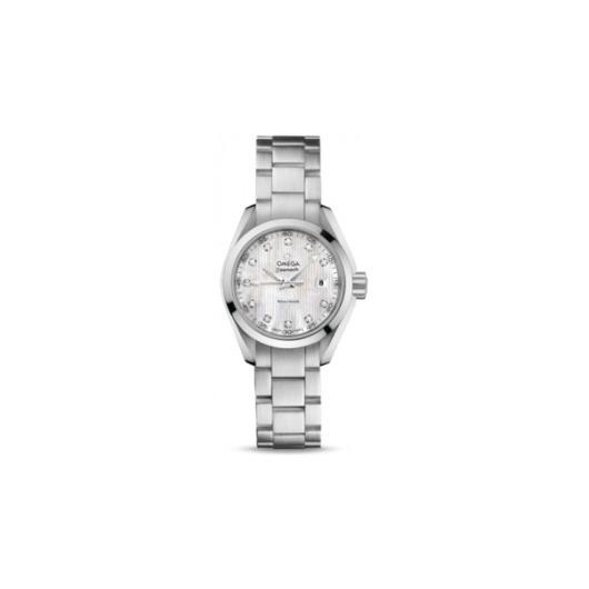 Horloge Omega Seamaster Aqua Terra 150M 231.10.30.60.55.001 30mm