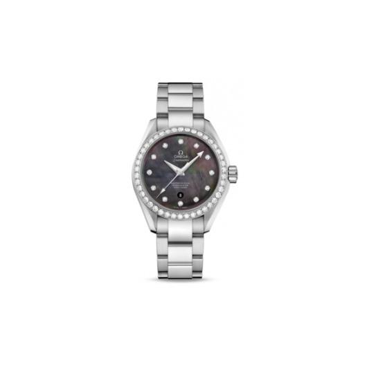 Horloge Omega Seamaster Aqua Terra 150M Master Co-Axial 231.15.34.20.57.001 34mm