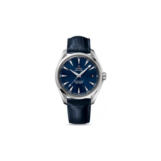 Horloge Omega Seamaster Aqua Terra 150M Master Co-Axial 231.13.42.21.03.001 41.50mm
