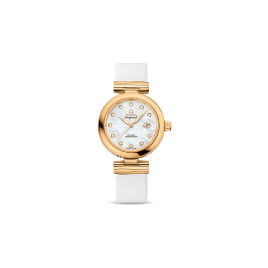 Horloge Omega Ladymatic Co-Axial 34mm 425.62.34.20.55.003