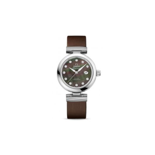 Horloge Omega Ladymatic Co-Axial 34mm 425.32.34.20.57.004