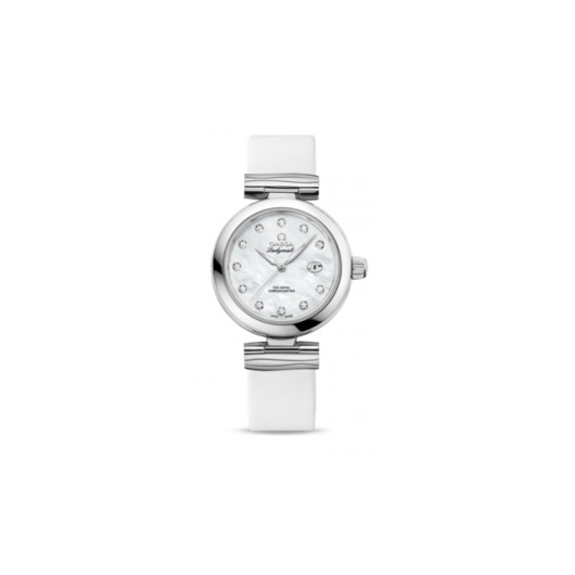 Horloge Omega Ladymatic Co-Axial 34mm 425.32.34.20.55.002